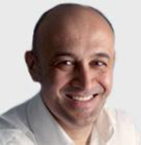 Jim Al-Khalili is a theoretical physicist and science writer