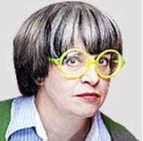 Philippa Perry is a psychotherapist and author of Couch Fiction
